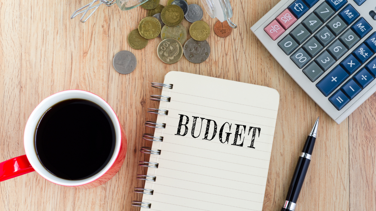 Ditch your budget and spend smarter