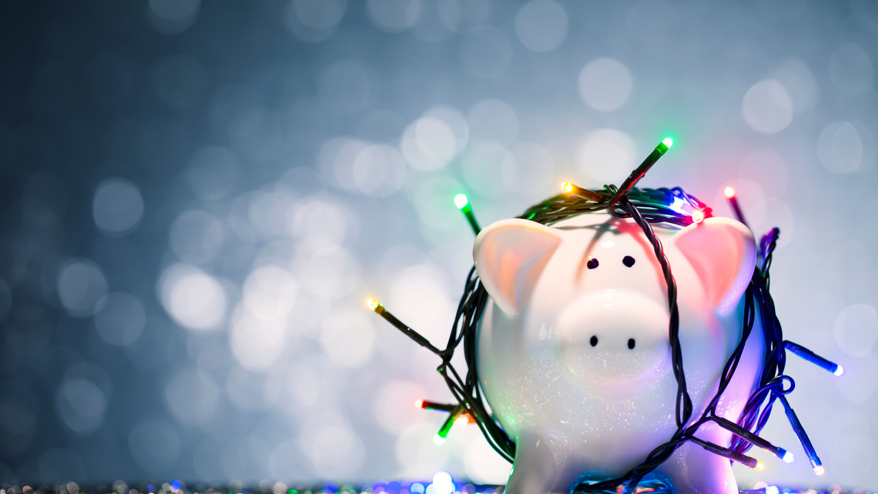 Stay Debt Free this Holiday