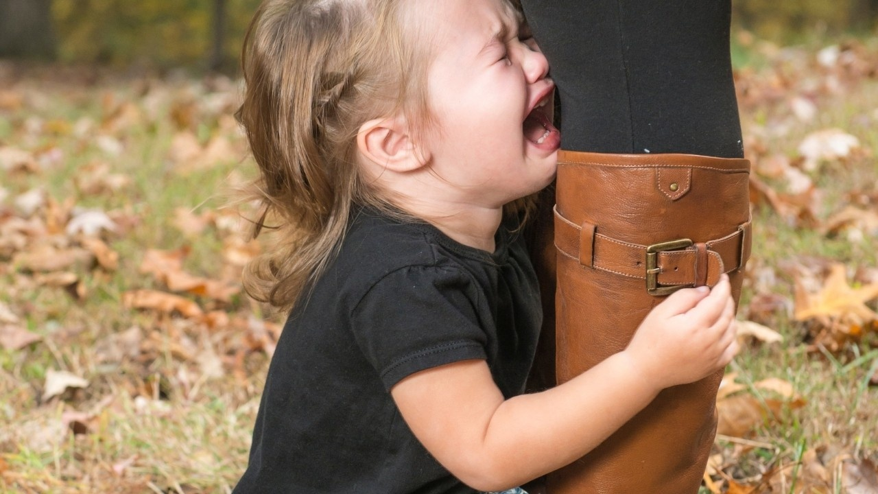 thecareerclub.ie parenting toddler tantrums