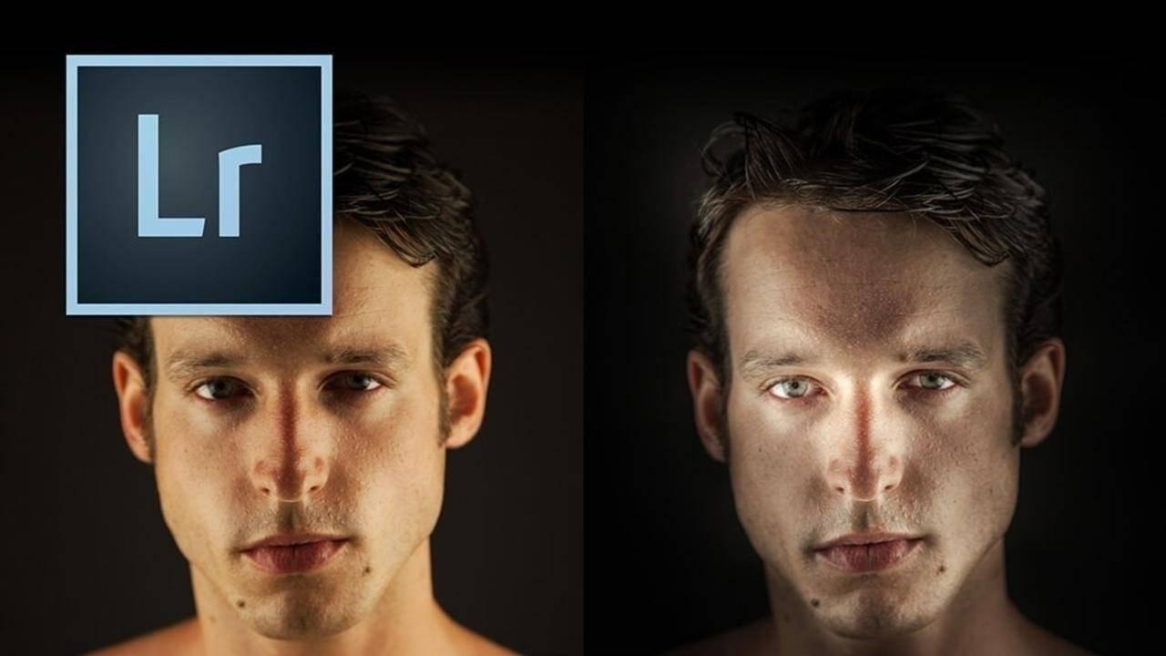 Dodge and Burn Secrets: Portrait Retouching