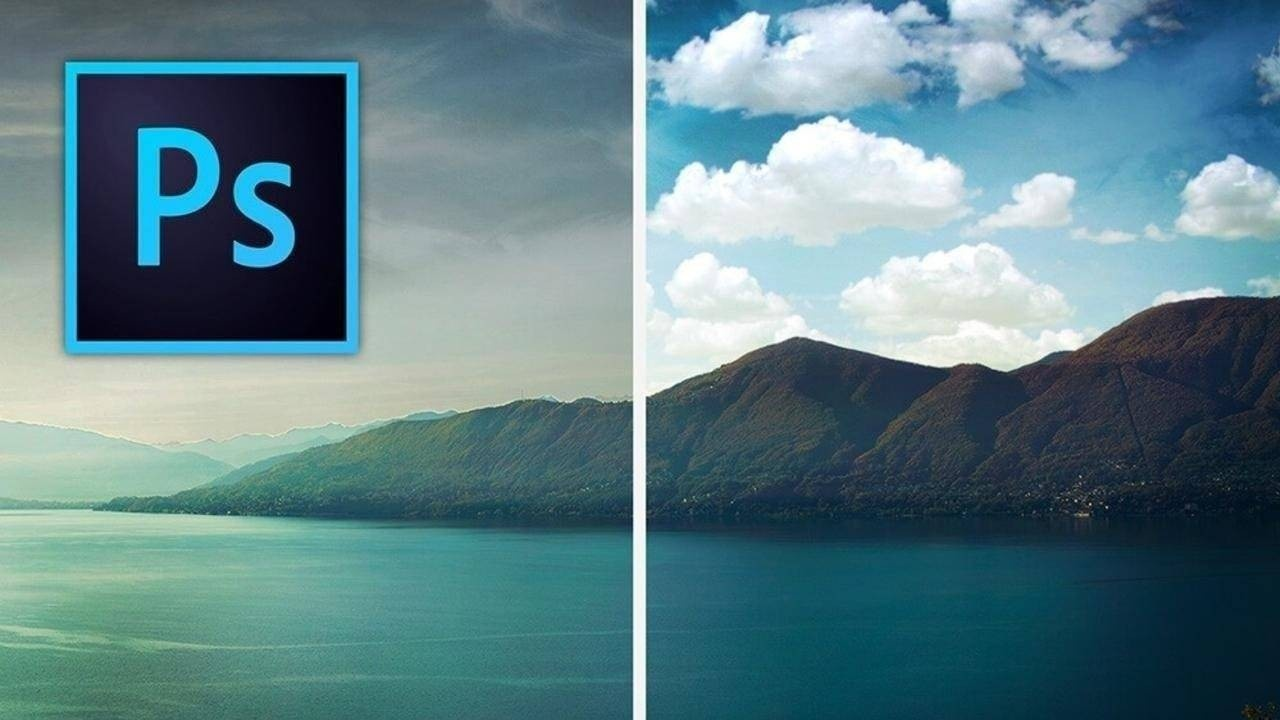 How to Change the Sky in Photoshop