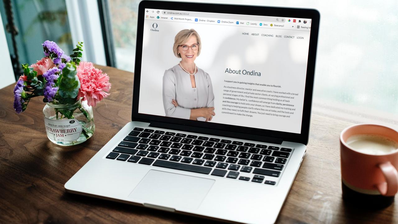 Ondina Website is Launch