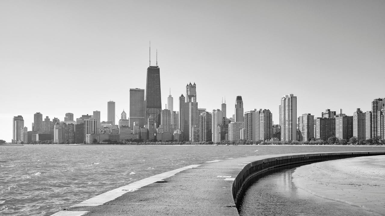 chicago accent