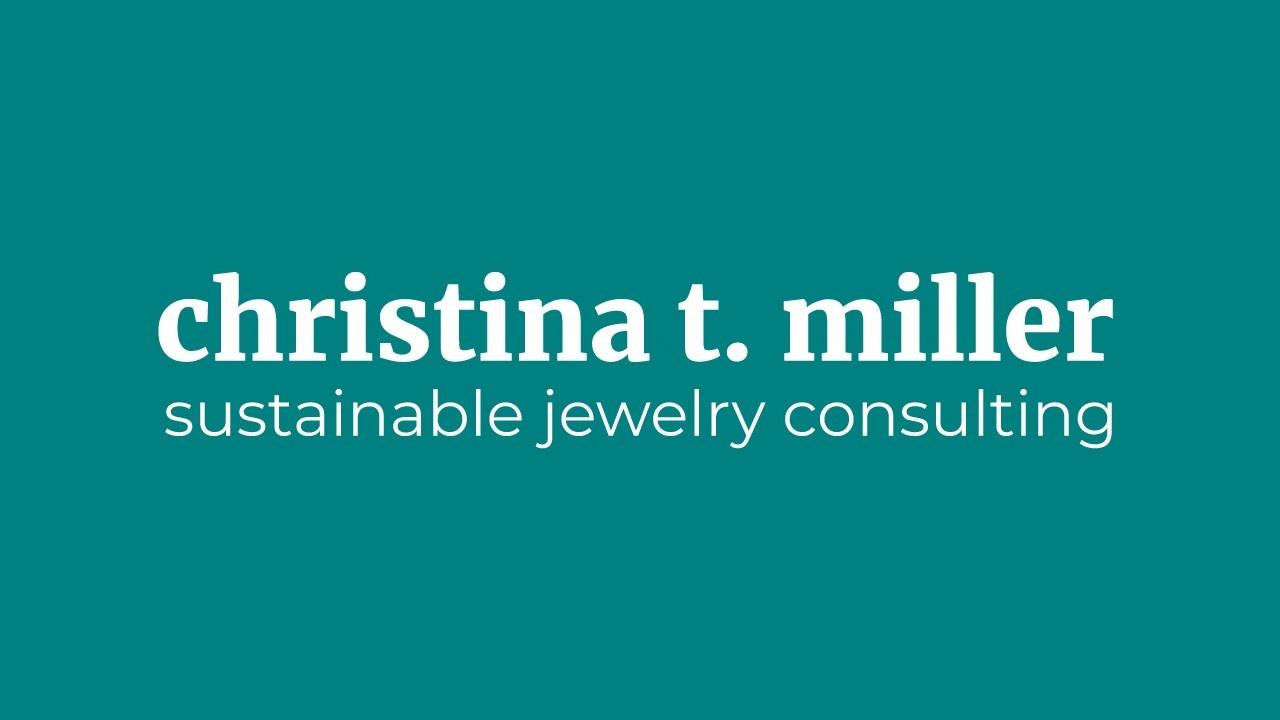 Christina t miller logo