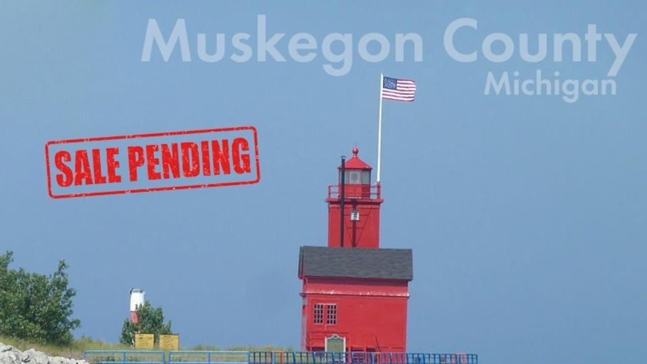 Picture of Lighthouse in Michigan