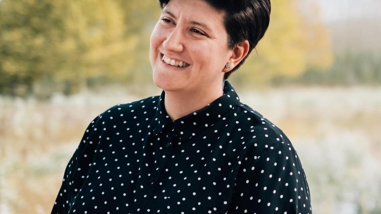 Jen Arias
