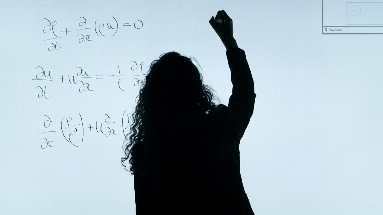 Majoring in Applied Math