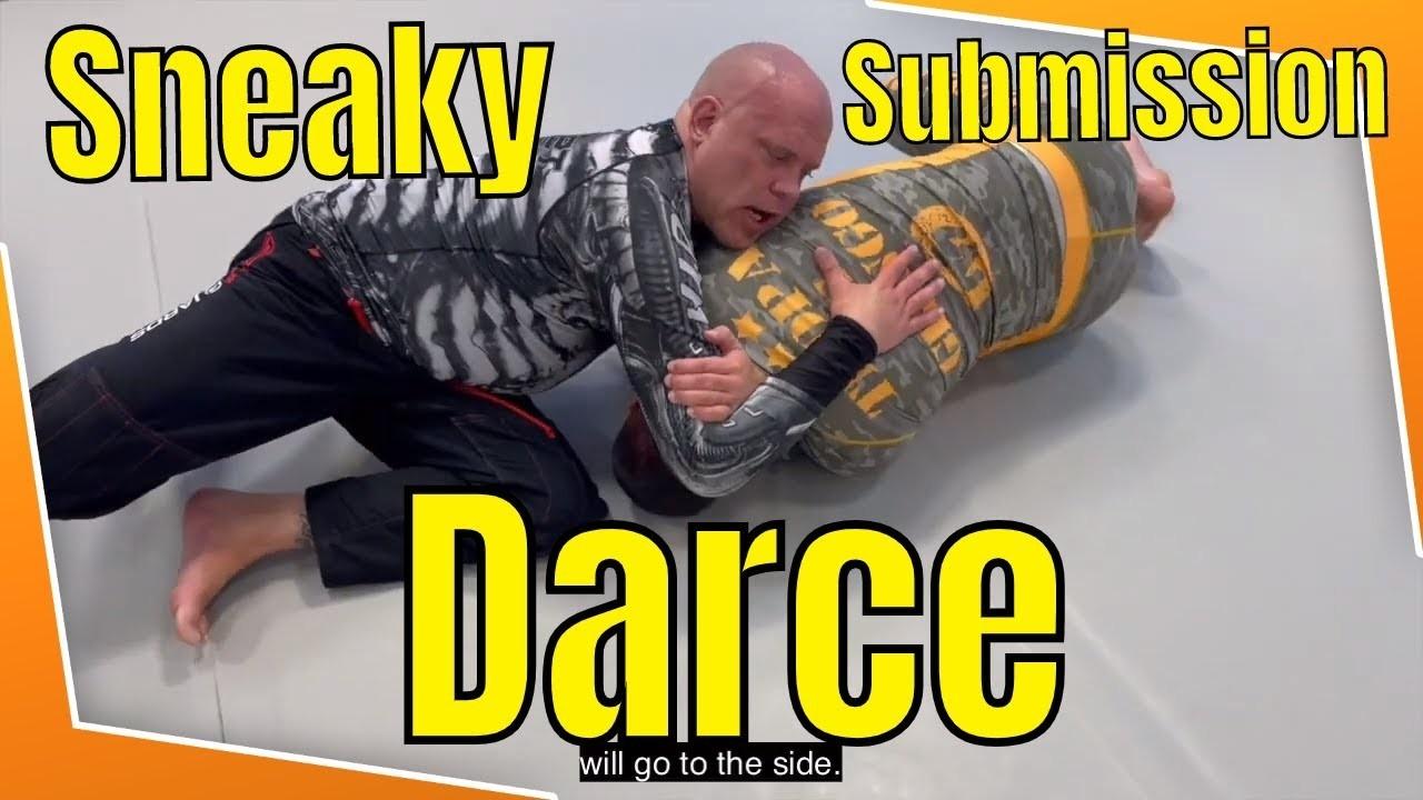 sneaky darce choke