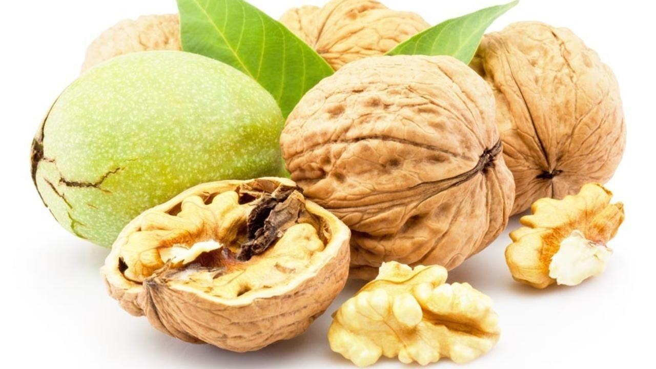walnuts vegan nutrition