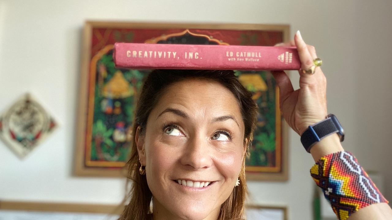Vanessa Buisman Creativiteit