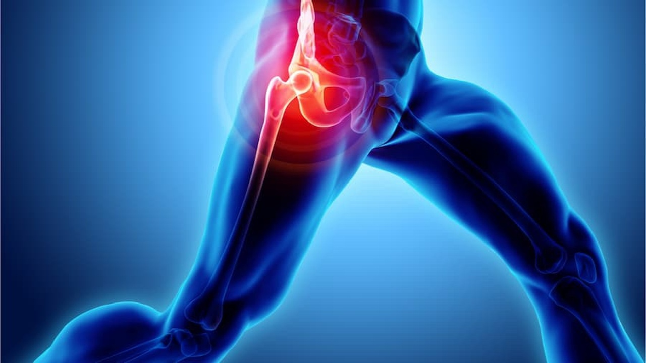 Hip Impingement  is not usually the cause for our hip pain