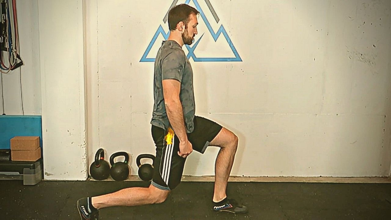 How to Exercise with Hip Labral Tear Pain