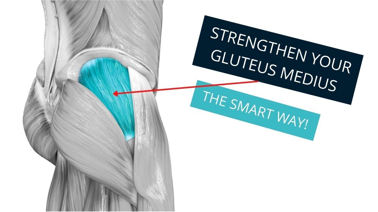Exercises for Gluteus Medius
