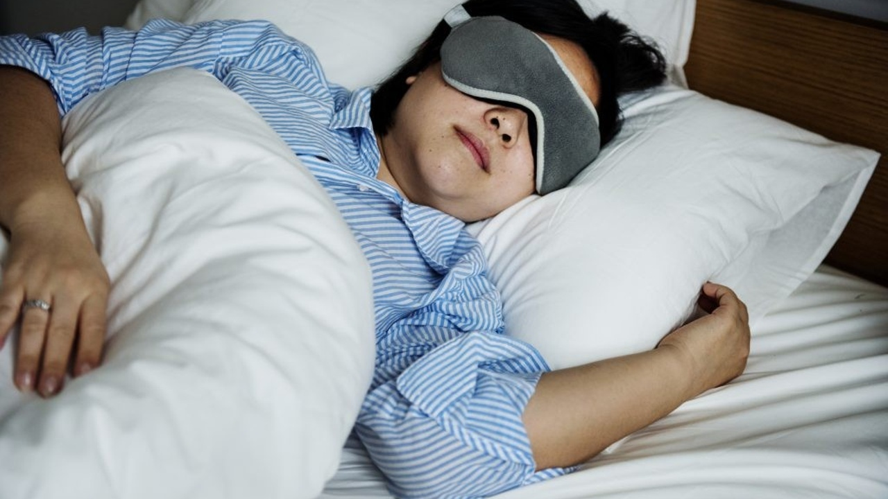 5 Ways To Get A Better Night's Sleep During Covid-19