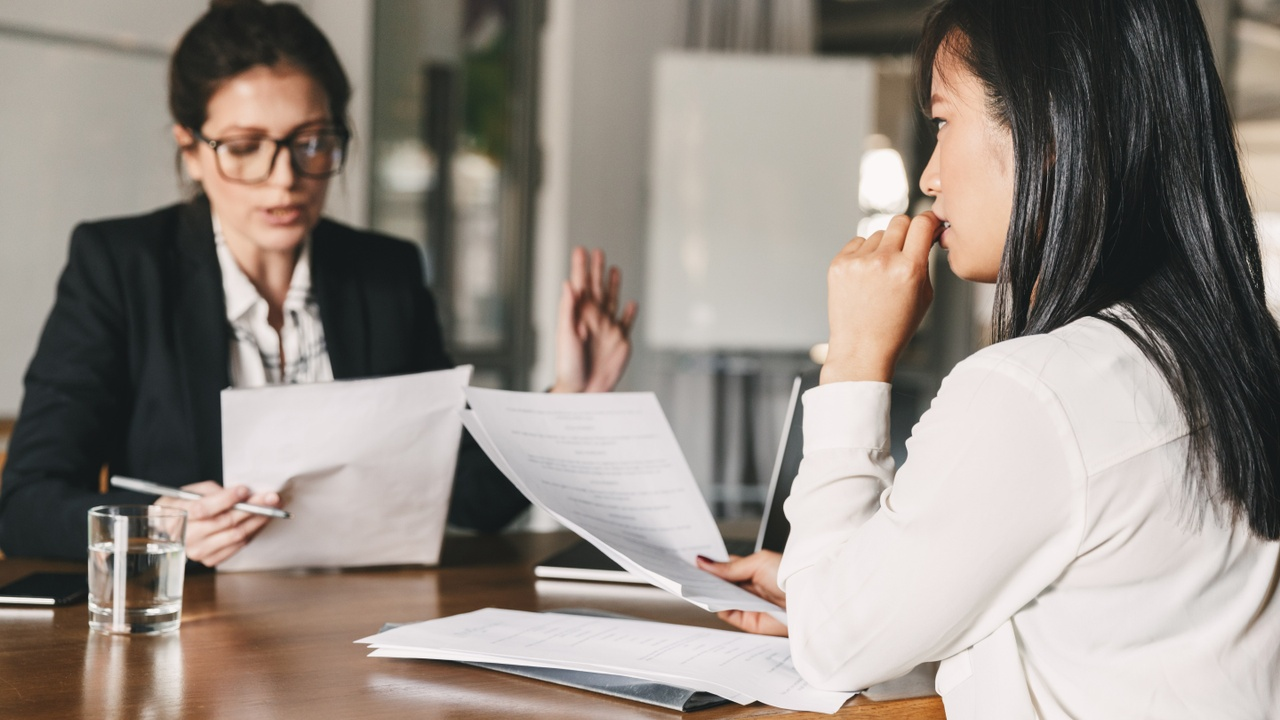The 3 Questions You Should Ask A Candidate In A Job Interview