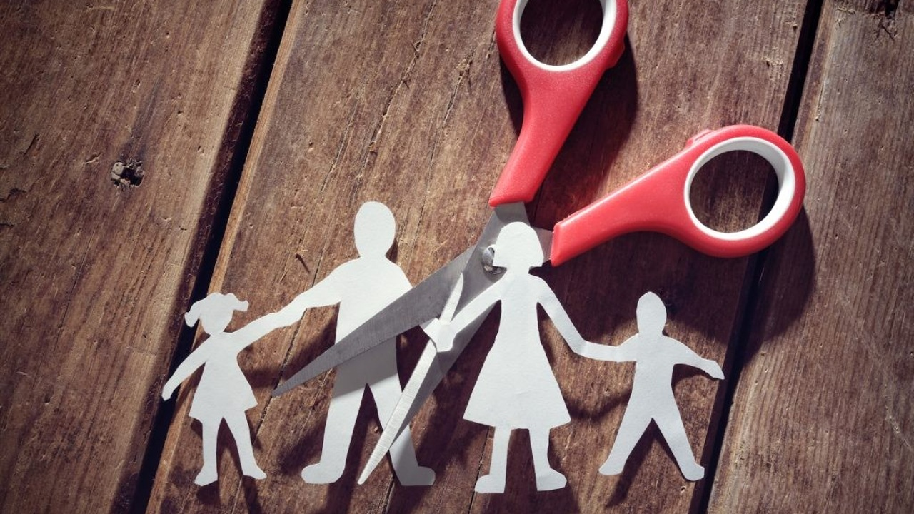How To Handle Divorce When Kids Are Involved