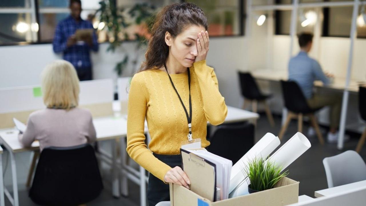 How To Handle Redundancy Like A Pro
