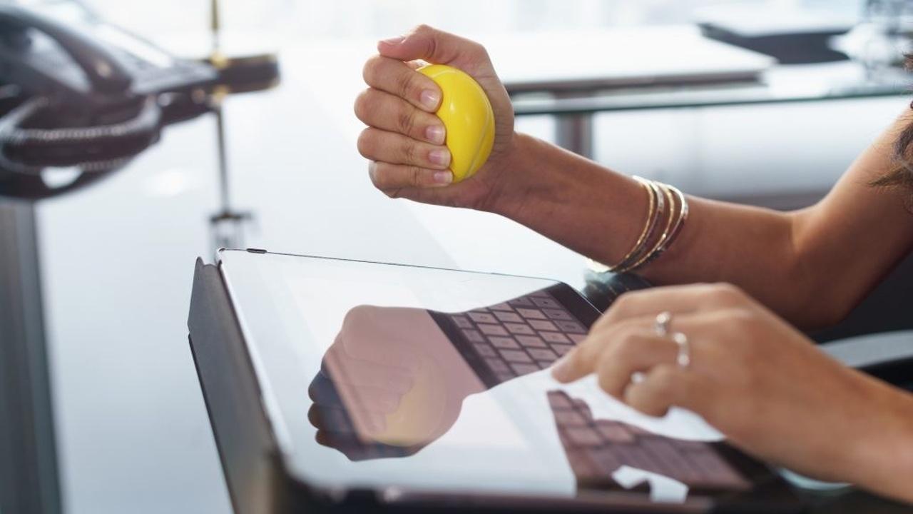 5 Ways To Beat Workplace Stress