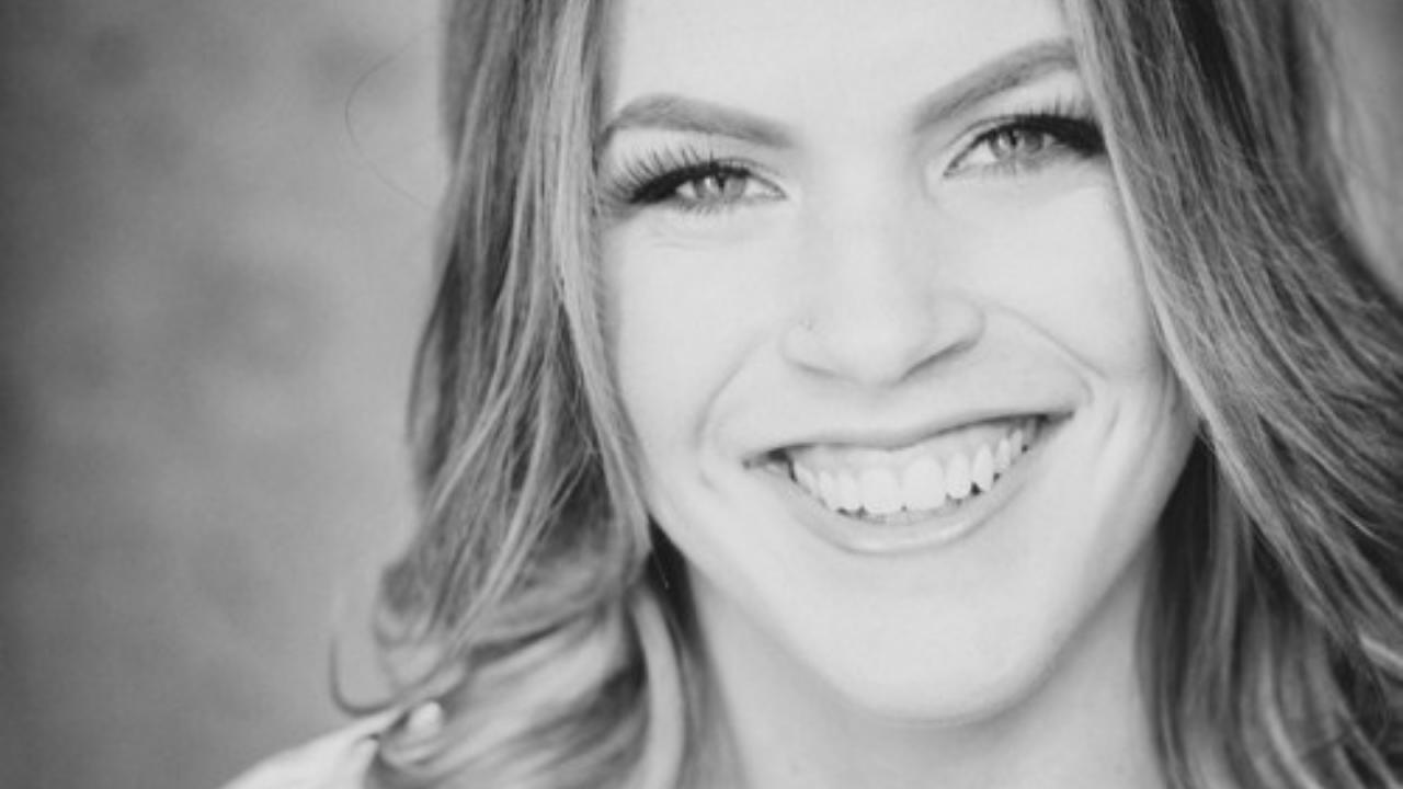 Somerville Academy Alumni - Kiri Vanderwel