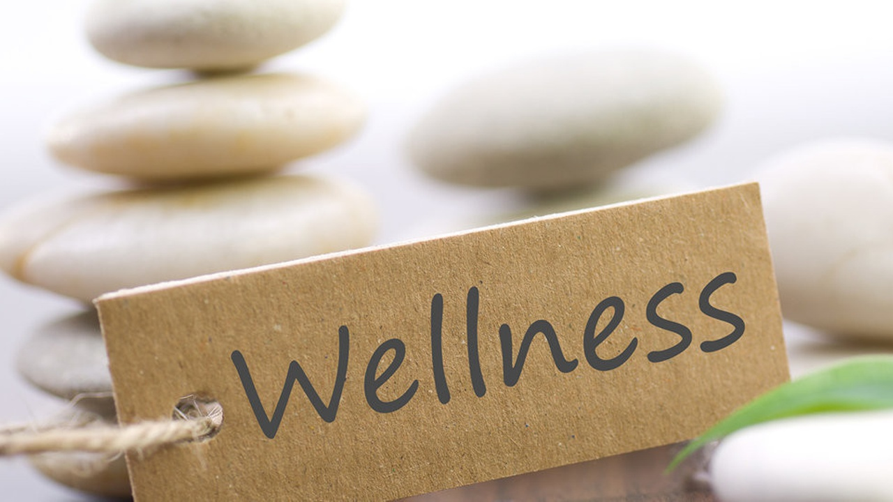 top tips for wellness