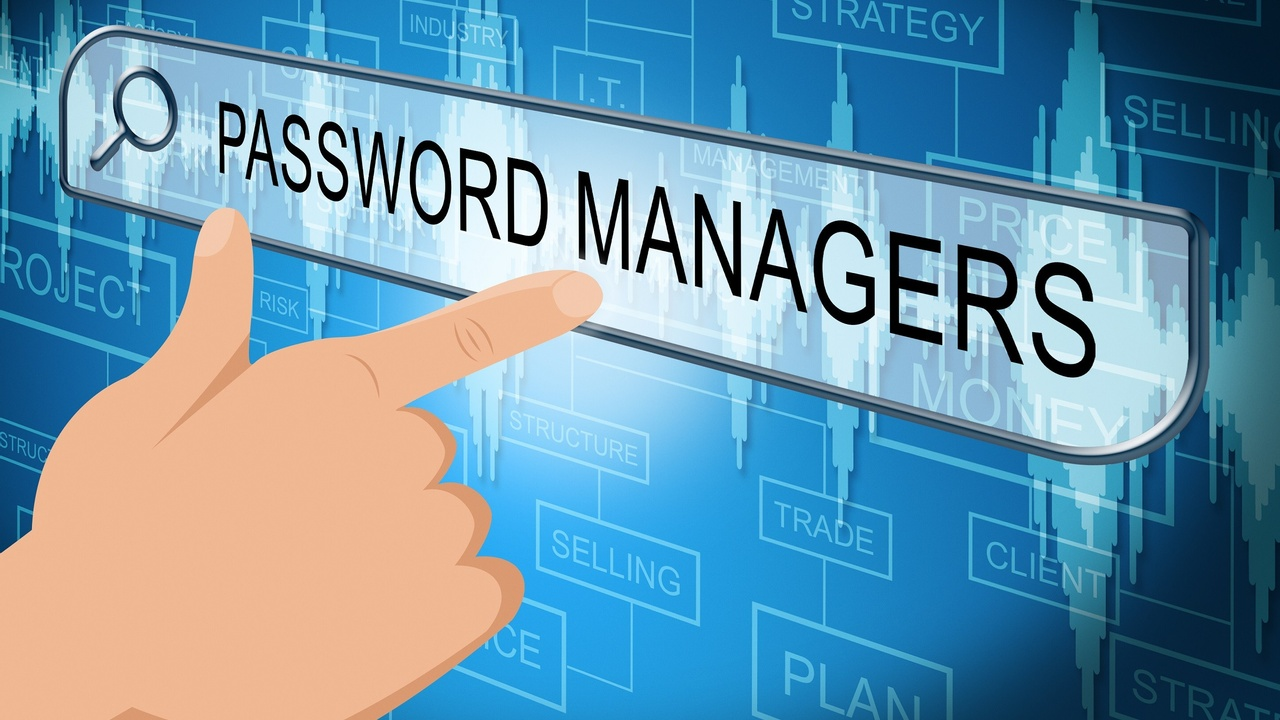 Best Password Manager Tools in 2021