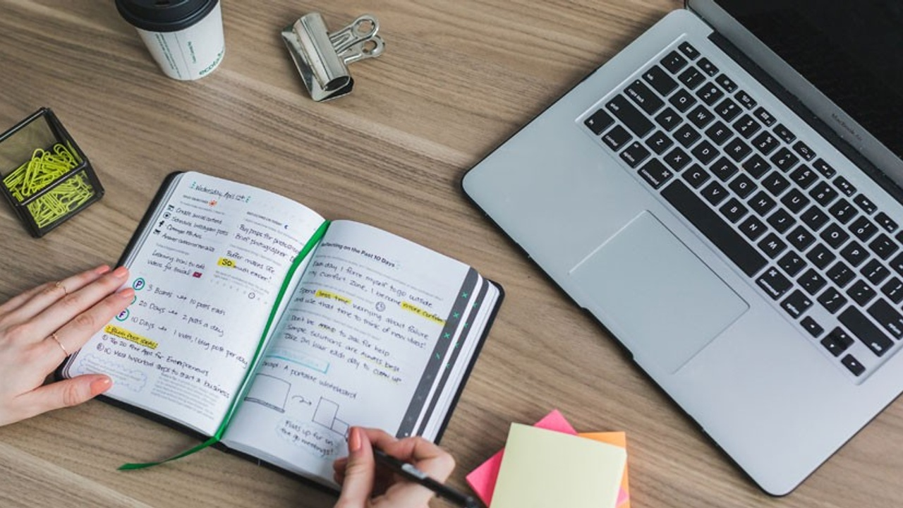 Prioritizing For Greater Productivity