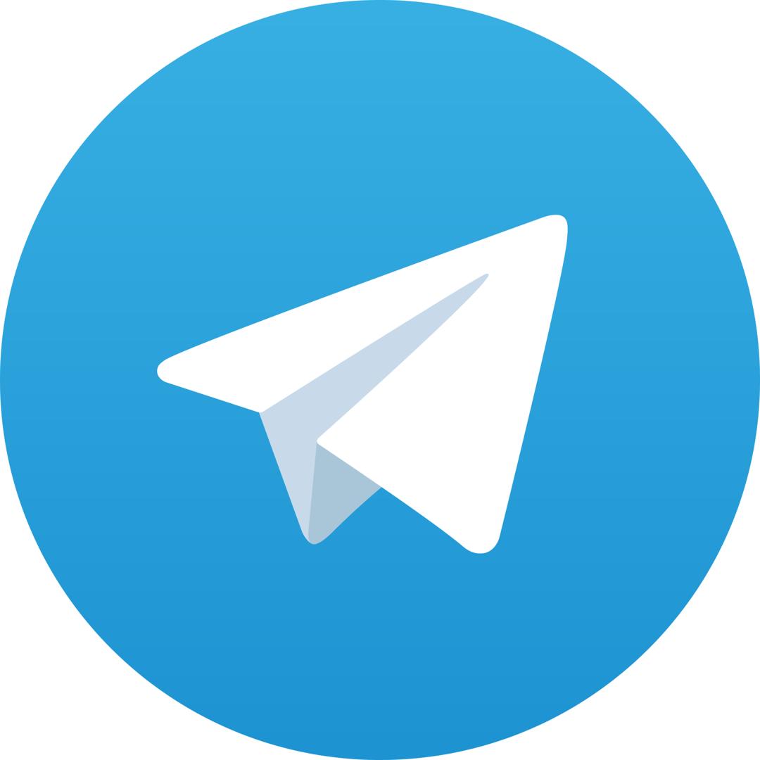 Logo Telegram