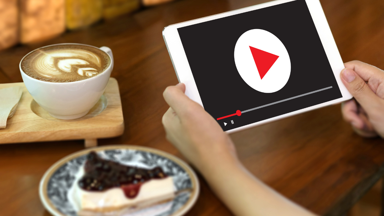get started with video marketing