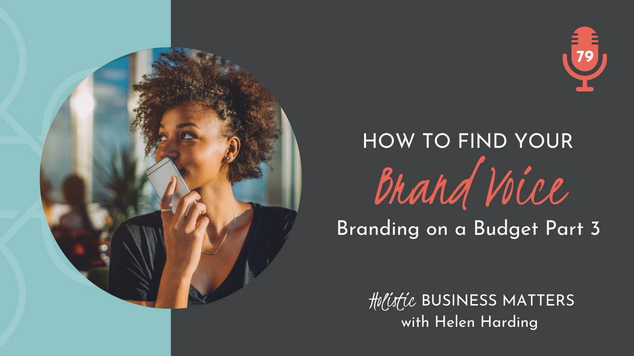 How to Find Your Brand Voice