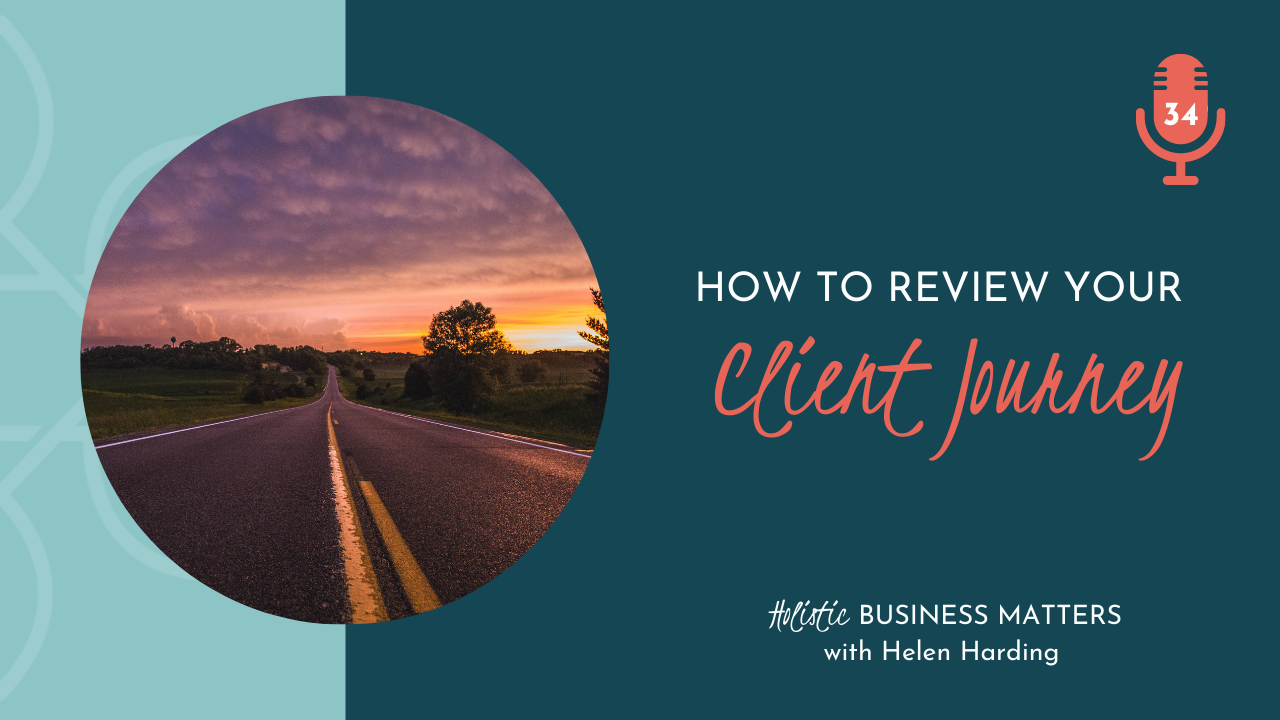 How to Review Your Client Journey
