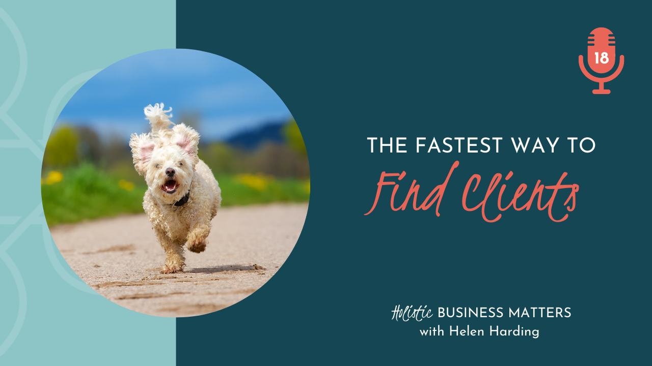 The Fastest way to Find Clients