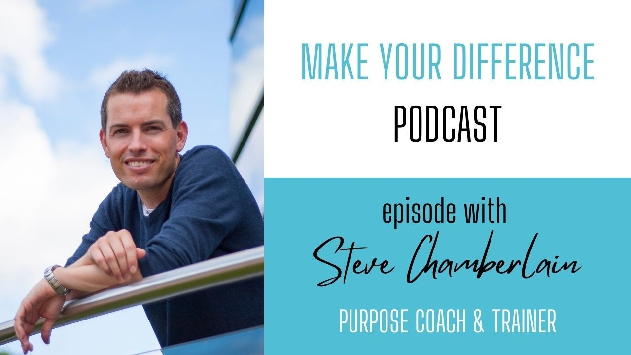 Steve Chamberlain podcast