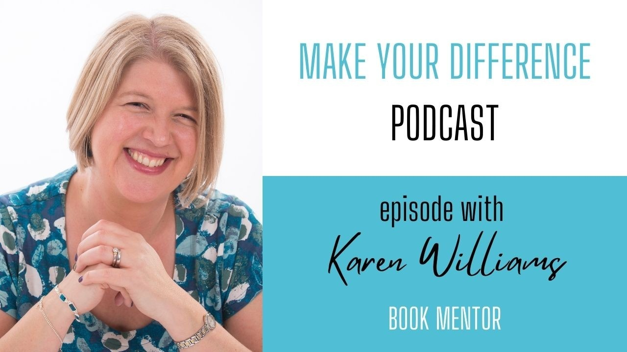 Karen Williams podcast