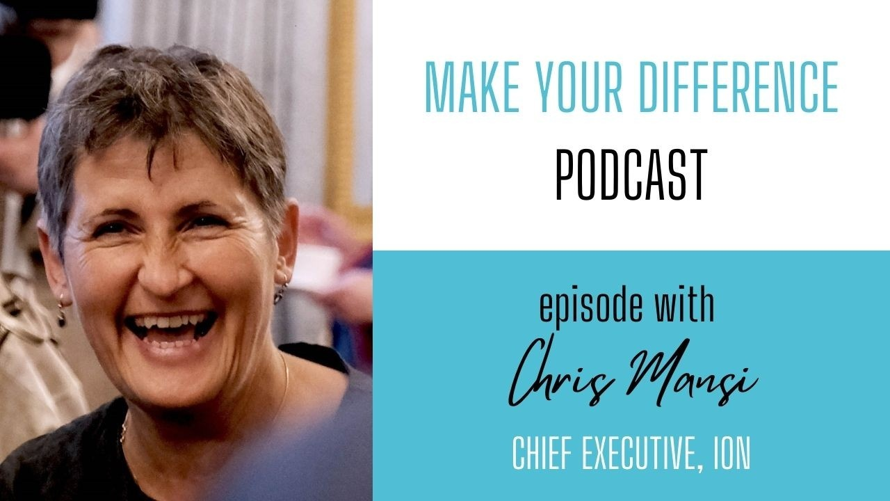 Podcast with Chris Mansi