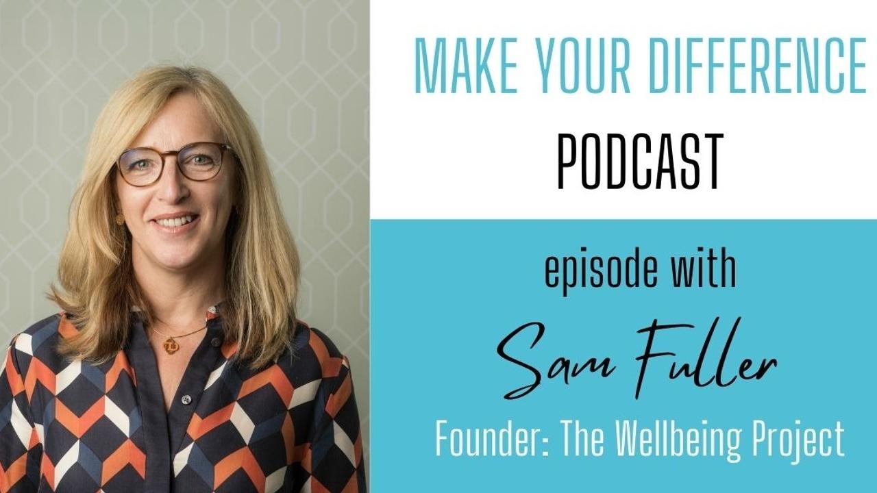 Podcast with Sam Fuller