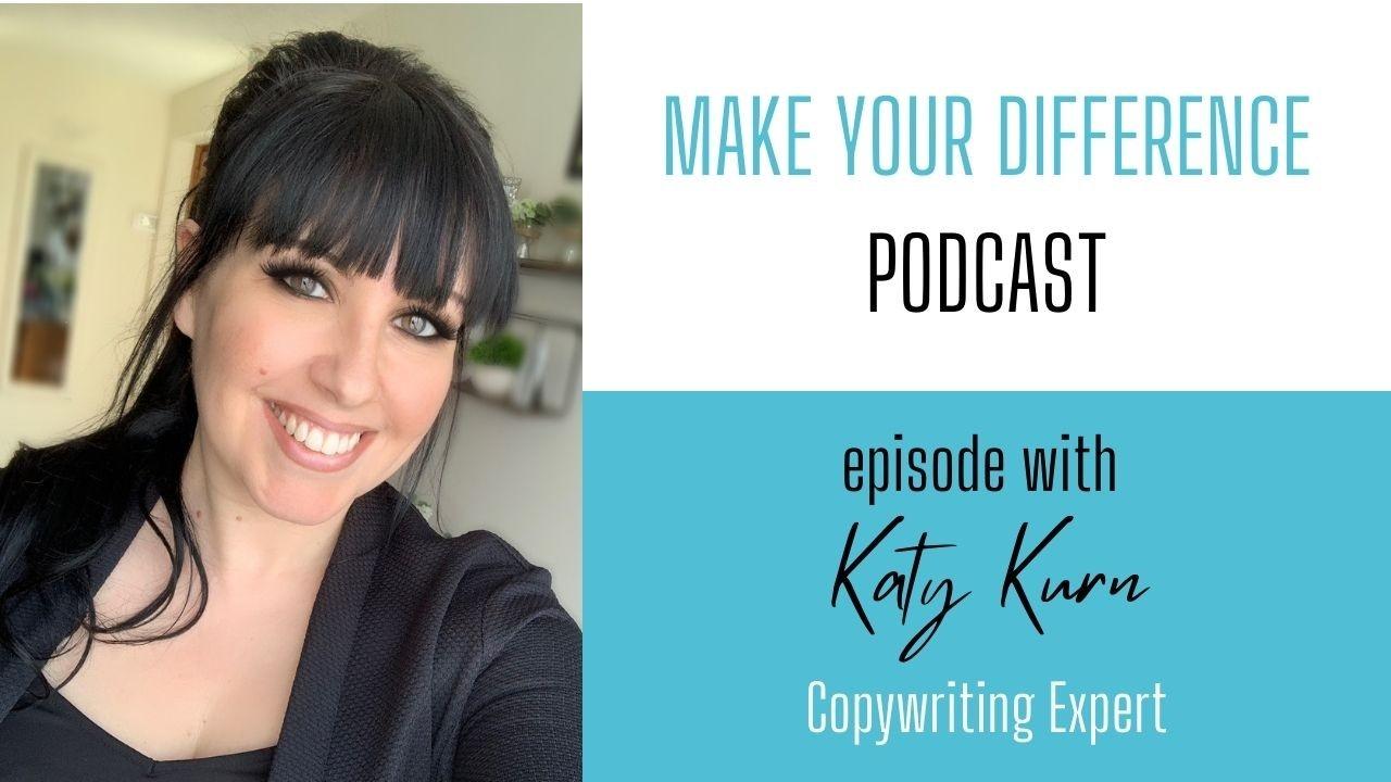 Katy Kurn podcast