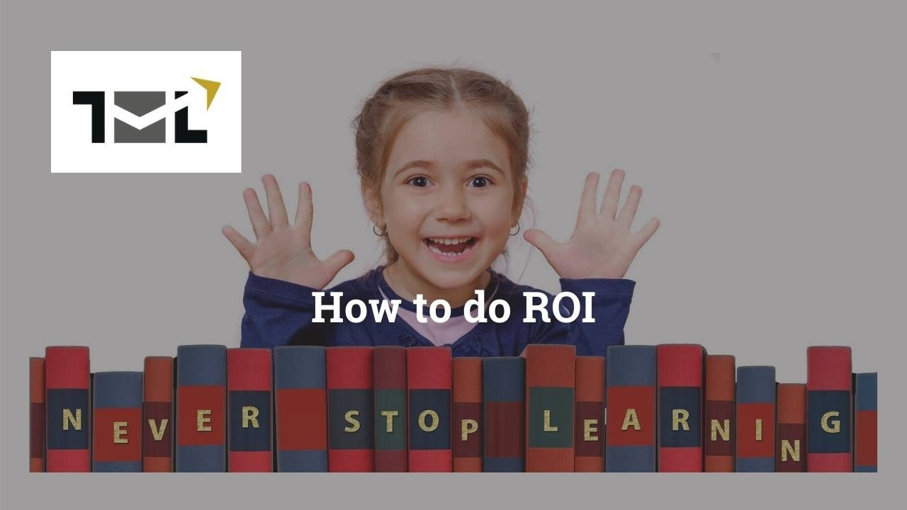 How to Do ROI - The Marketing Leaders