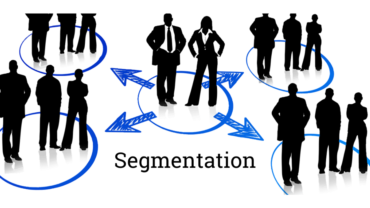 Segmentation - what it is and case studies
