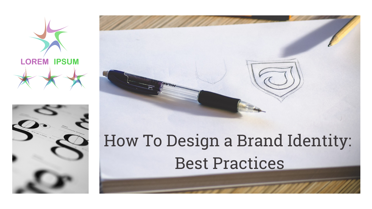 How to Design a Brand Identity