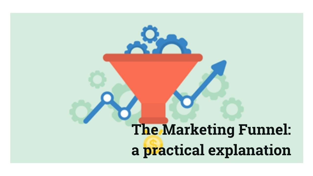 The Marketing Funnel: a practical explanation
