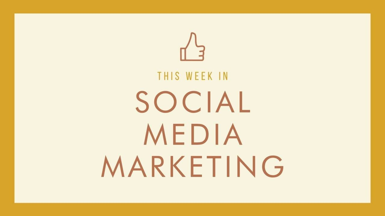 This Week in Social Media Marketing: Instagram Threads Adds Captions to Videos