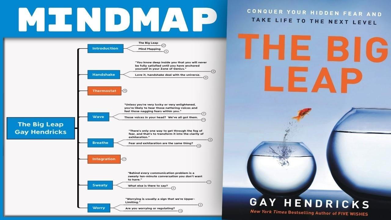 The Big Leap - Gay Hendricks Summary