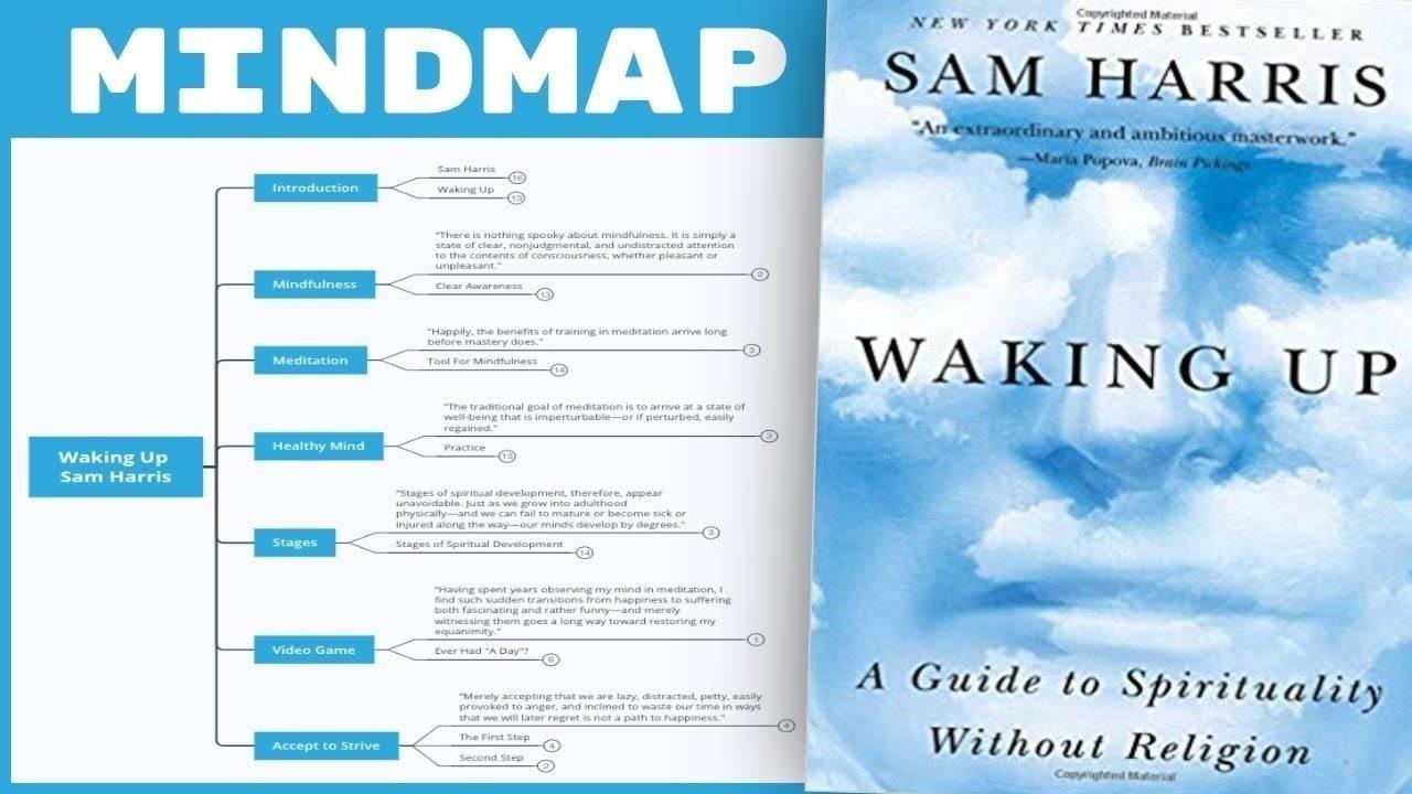Waking Up - Sam Harris Summary