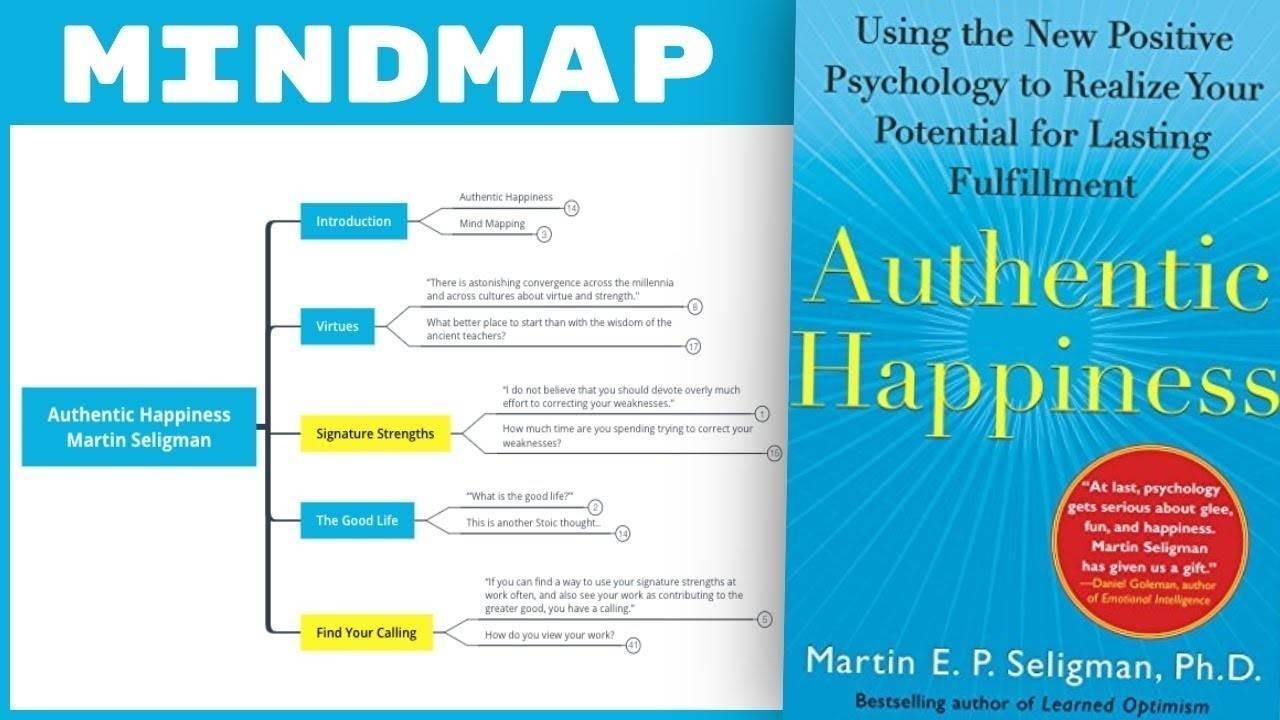 Authentic Happiness - Martin Seligman Summary