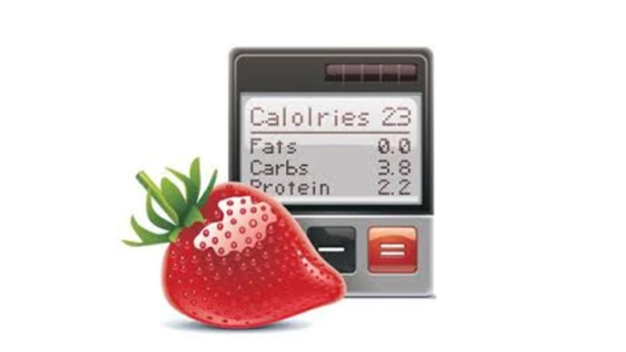 How To Calculate Your Calorie Intake