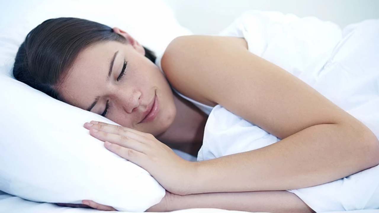 Is sleep affecting your results!