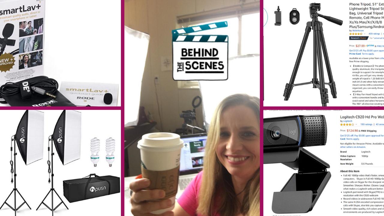 Brenda Meller Technology