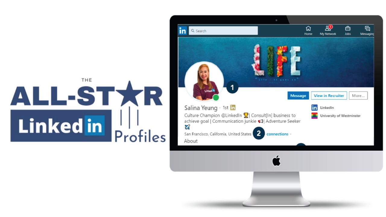 all-star-linkedin-profile