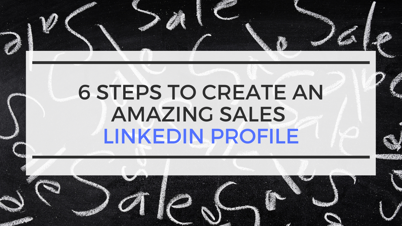 sales-linkedin-profile