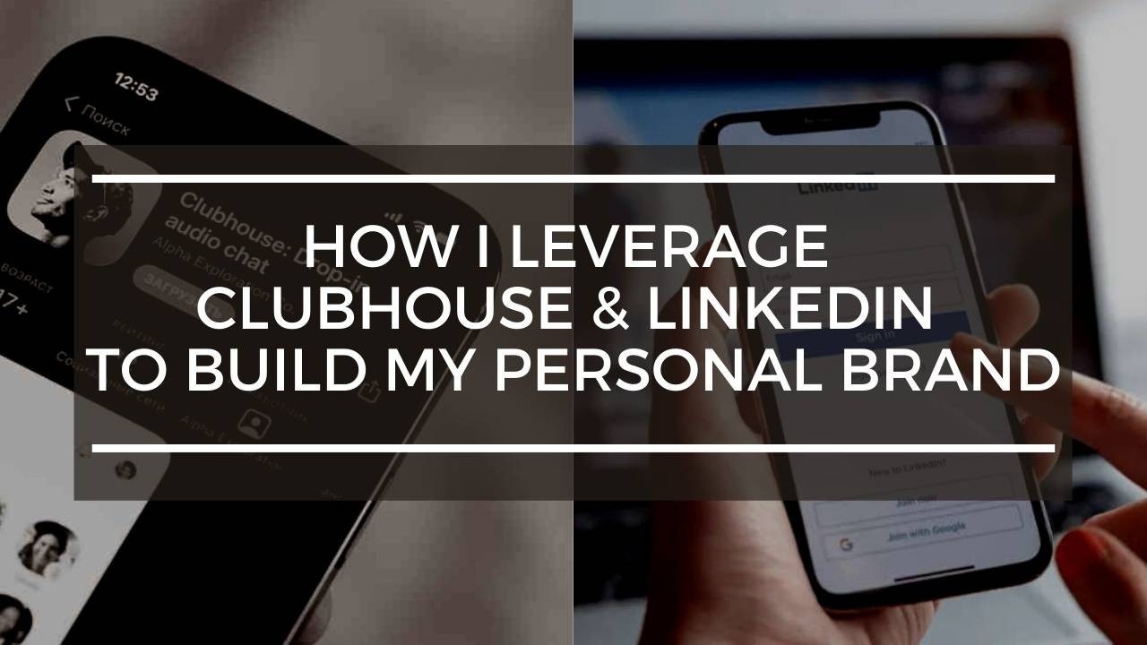 leverage-clubhouse-linkedin